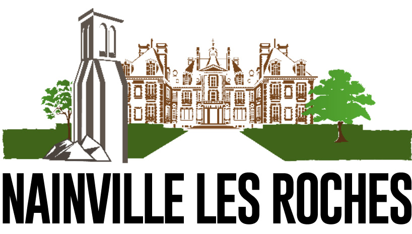 Nainville les Roches